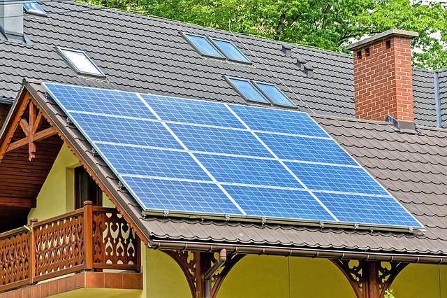 Bateria słoneczna, fotowoltaika