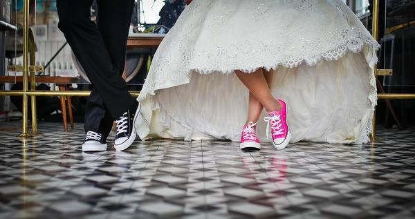Przygotowuję wesele dla moich znajomych