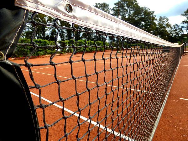 Zostałam trenerem tenisa
