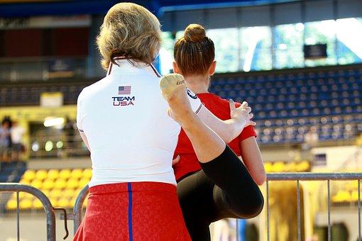 Trener dla mnie i dziewczyny