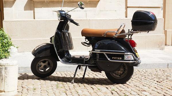 Bagażniki motocyklowe Shad