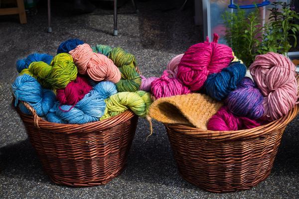 Tkaniny wełniane na dzisiejszym rynku