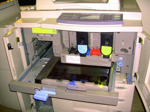 kserokopiarki naprawa szczecin