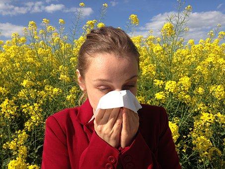Właściwe określenie typu alergii