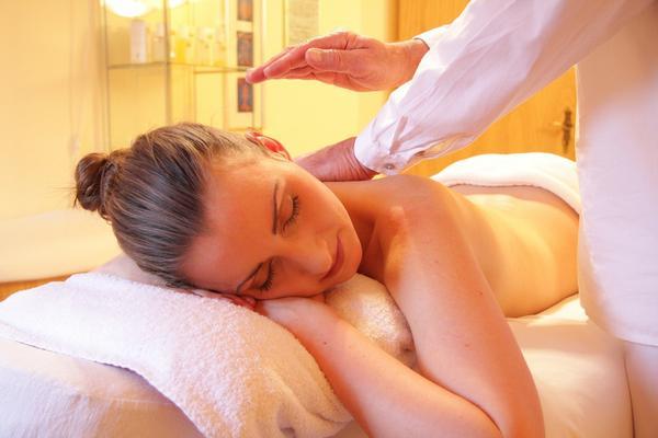 Nauka sztuki masażu na kursie