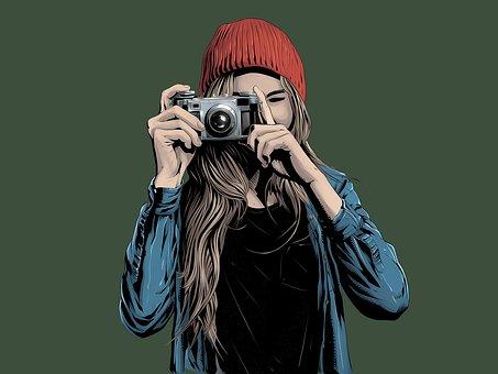 Doświadczony fotograf ślubny