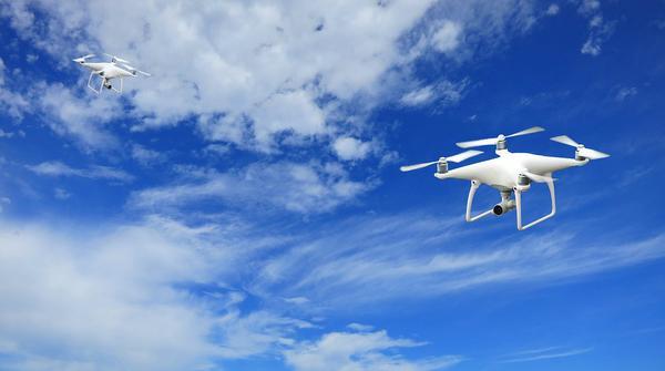 Co warto wiedzieć używając drona?
