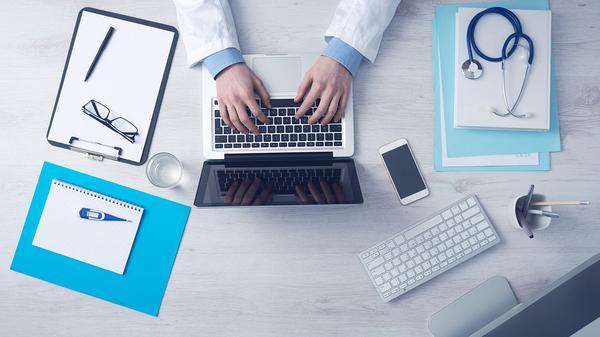 historia choroby online