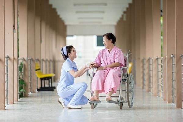 Rehabilitacja i wczasy w jednym