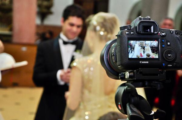 Filmowanie ślubu w Ostrowie Wielkopolskim