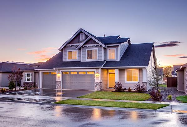 Zaprojektowanie domu energooszczędnego z drewna