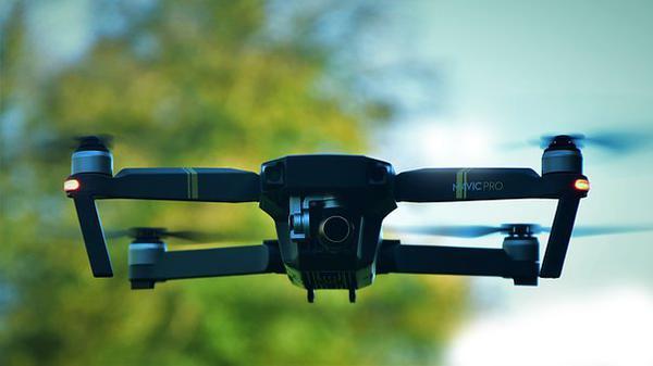 Drony dla osób początkujących