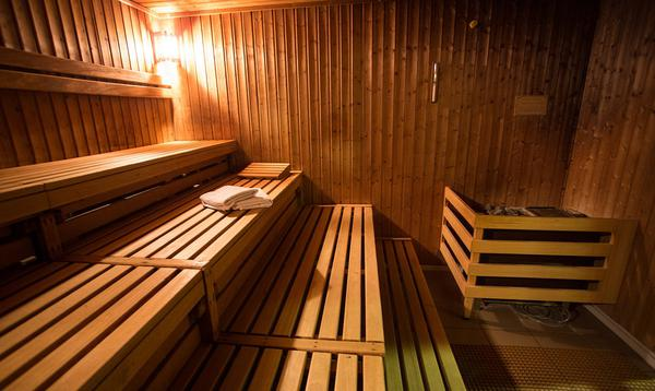 sauna parowa śląskie