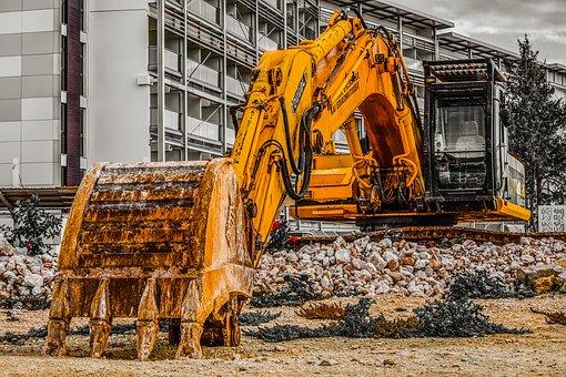 Dobór odpowiednich filtrów do maszyny budowlanej