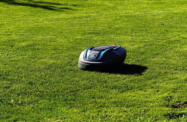 kosiarka samojezdna do trawy