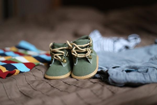 Wyprawka dla niemowlęcia