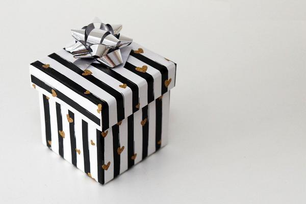 Personalizowane prezenty dla najbliższych