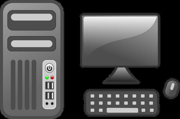 zestawy komputerowe do streamingu