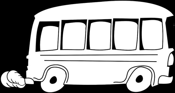 Najwygodniej do Belgii można dotrzeć busem