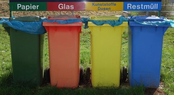 Jak wygląda transport śmieci w Szwecji?