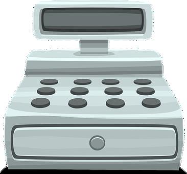 Nowoczesne kasy fiskalne