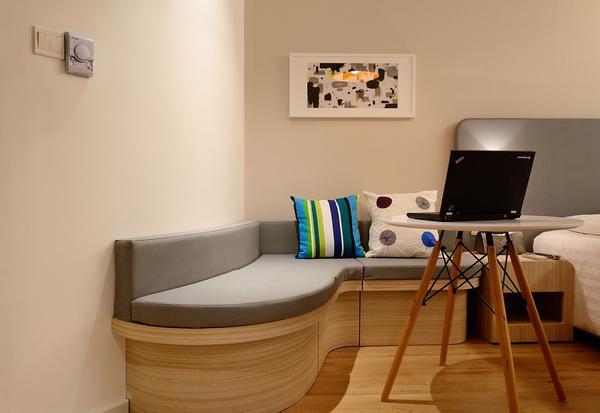 Wygodny i estetyczny kudowski apartament